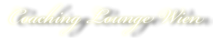 Coaching Lounge Wien Logo